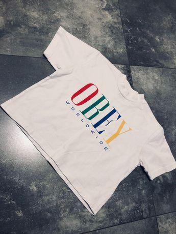 Koszulka Crop top Obey