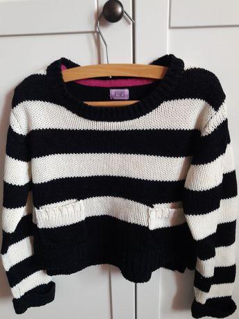 Ciepły sweterek F&F