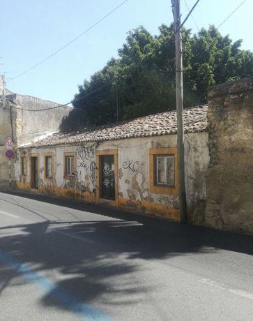 Casas Térreas para reconstrução