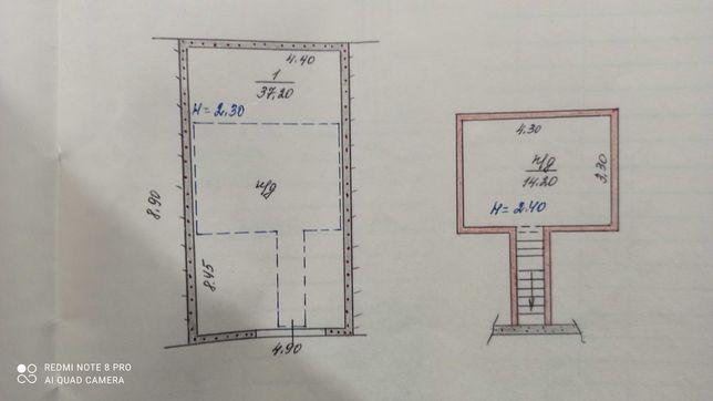 Продам капитальный гараж на Макулане в кооперативе Звезда.
