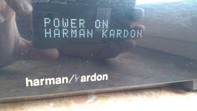 Bds 2.1 Harman Kardon Blu-ray