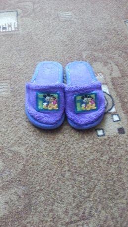 тапочки для ребёнка