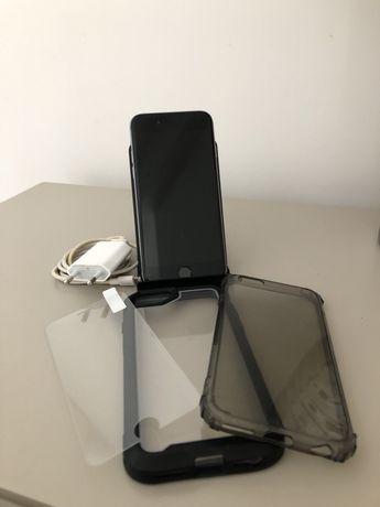 iPhone 6 32GB + capa + película