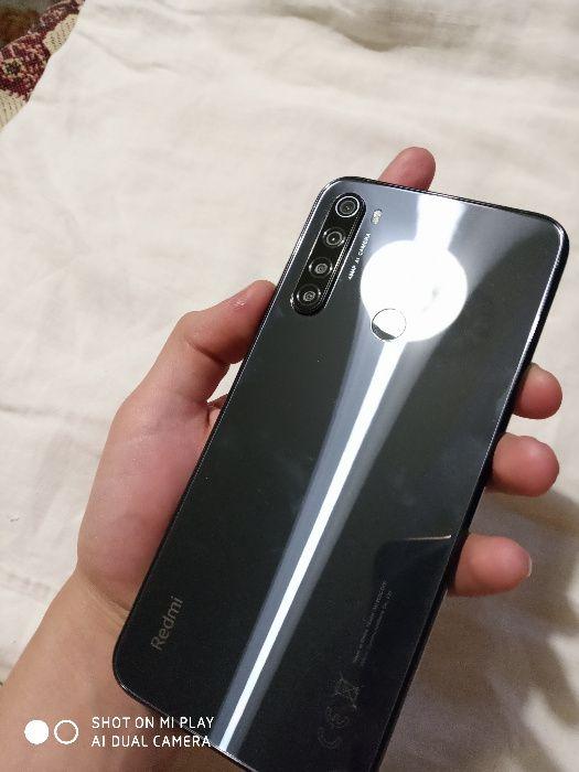 Xiaomi Redmi Note 8T Днепр - изображение 1