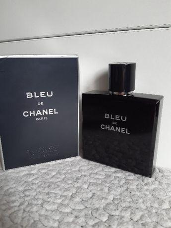 Bleu de Chanel 100ml Perfumy Męskie