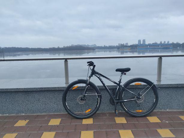 """Велосипед 29"""" Giant Revel 29'er 1 """"""""S """""""" (рост 160-170 см)"""