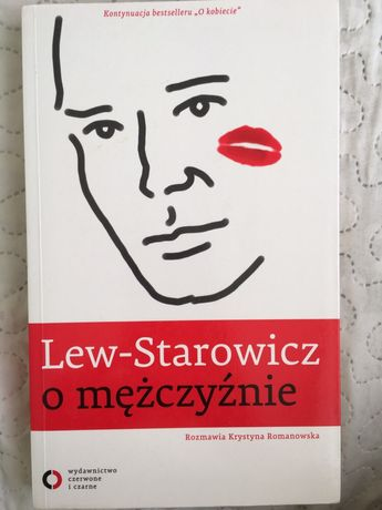Lew Starowicz o mężczyźnie