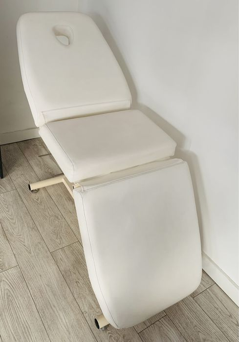 Łóżko kosmetyczne, łóżko do masażu, fotel Murowaniec - image 1