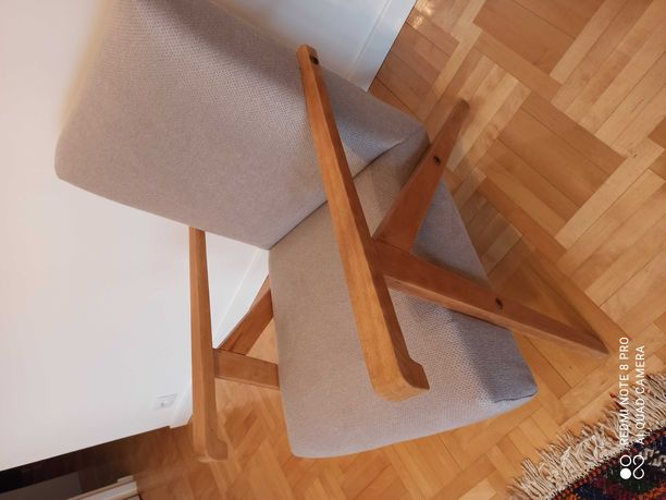 Fotel 310 Var PRL