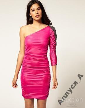 Фирменное Платье RARE!Лондон!Распродажа!Три последних размера!