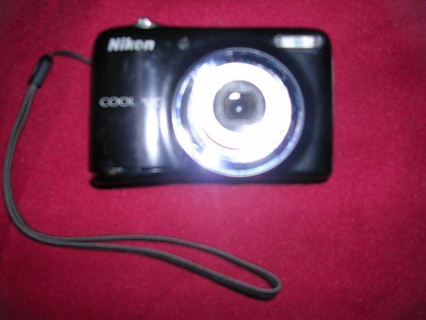 PROMOCJA. Aparat cyfrowy Nikon Coolpix L25