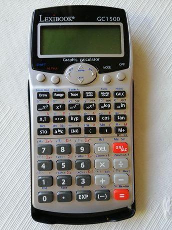 Calculadora científica Lexibook GC1 500