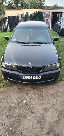 BMW E46 3.0 184 km M Pakiet