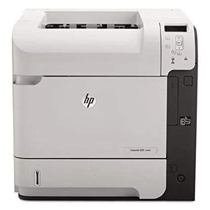 Impressora HP Laserjet 600 M601
