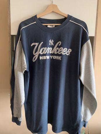 Bluza Lee New York Yankees Vintage