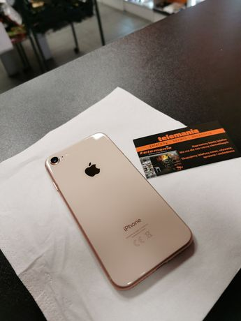 IPhone 8 256gb różowy Telemania Auchan
