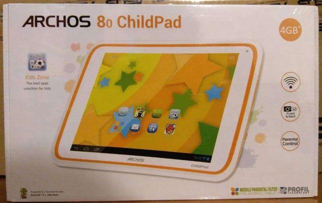 SUGESTÃO | NATAL | KIDS --- Archos ChildPad 80 [100% Novo e Selado!]