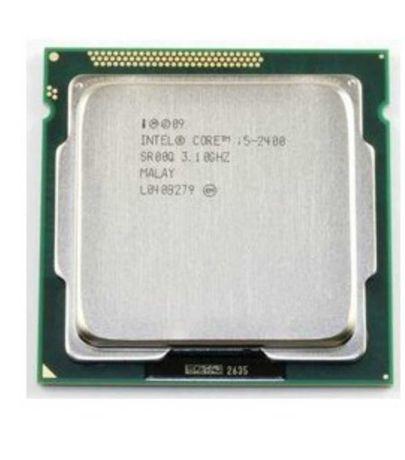 Procesor Intel i5 2400 3.1GHz BOX LGA1155