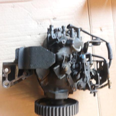 Bomba Injectora Opel combo 1.7D
