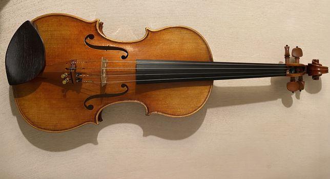 Sprzedam skrzypce lutnicze Jana Pawlikowskiego
