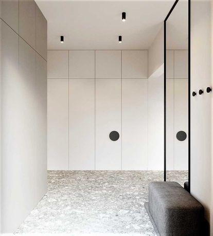 Дизайн проект квартиры. Дизайнер интерьера