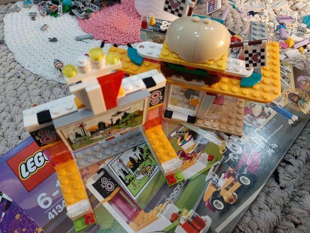 Lego friends 41349