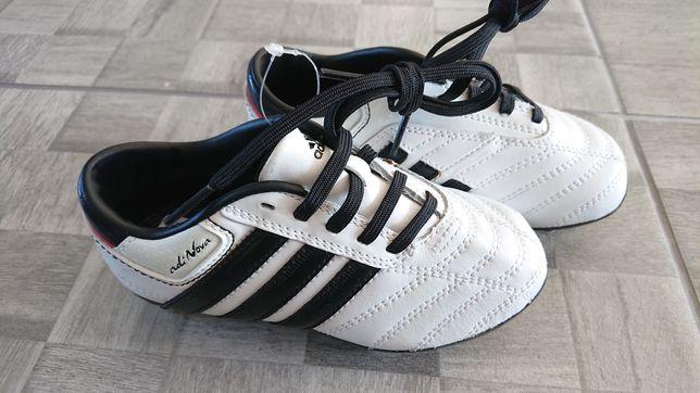 Buty pilkarskie Adidas Adi Nova R27,5 17,5cm