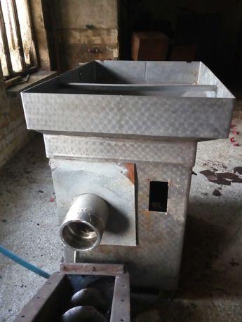 Wilk- maszyna do mielenia miesa fi 160