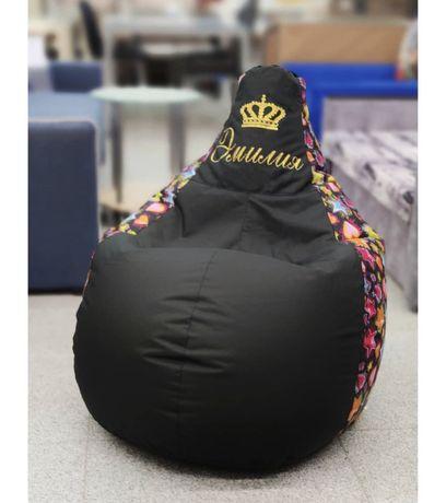 кресло груша кресло мешок пуфик для детей пуф для взрослых