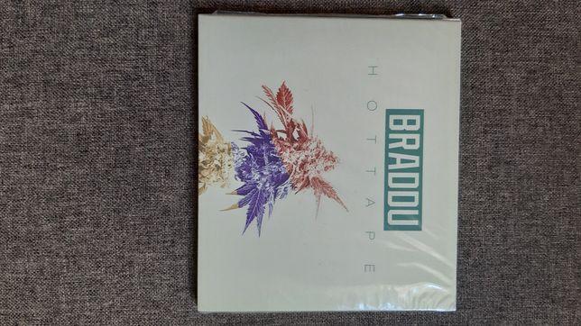 "Płyta ""hottape"" Braddu"