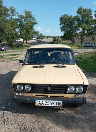 ВАЗ 2106 1984  бежевый