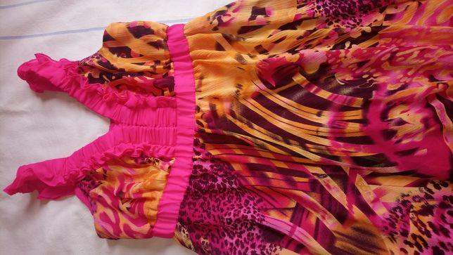 Женское платье. Размер S