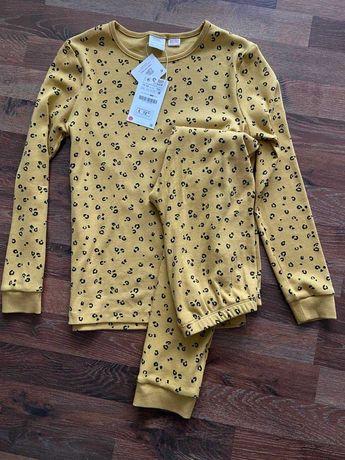 Пижама Zara для девочки 11-12 лет новая