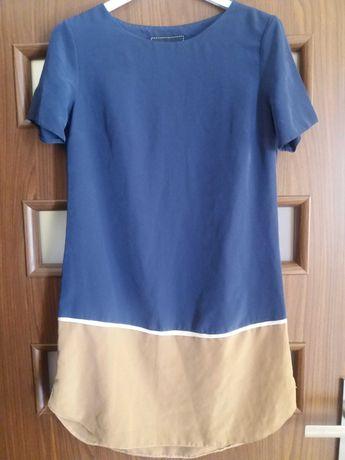 Sukienka dla dziewczynki River Island r 146