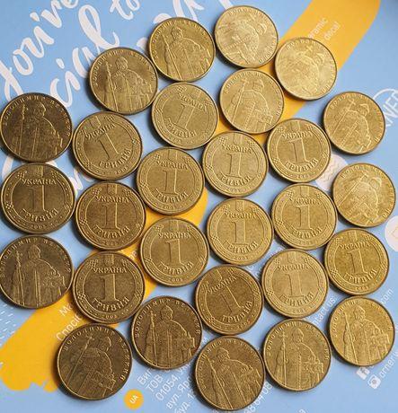 Монеты и медали Украины от 1 грн до 455 грн
