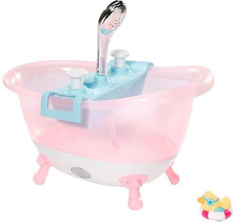 Интерактивная Ванночка Ванна Baby Born 824610 822258