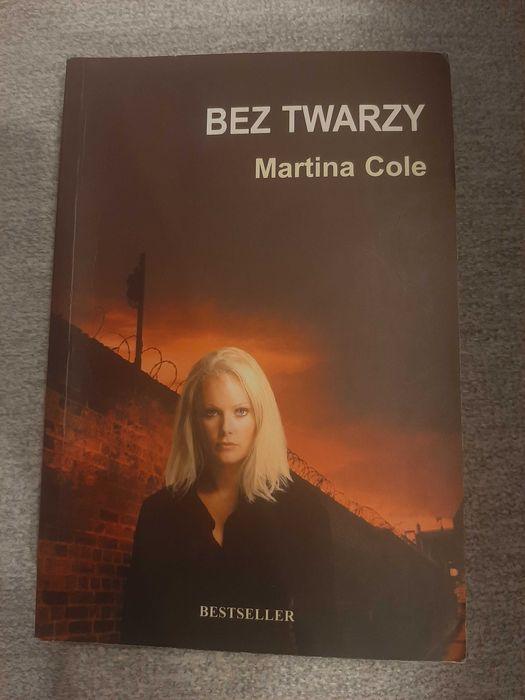 Bez Twarzy Martina Cole Wodzisław Śląski - image 1