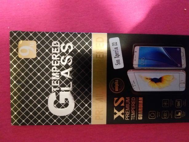 Szkło hartowane do Sony Xperia Z2