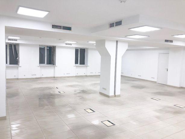 Сдам офис-этаж 213 кв.м. на КПИ (Дегтяревская Лукьяновская Политех Зоо