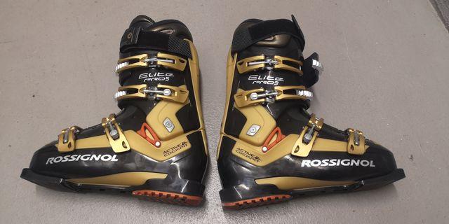 Buty narciarskie Rossignol Elite Pro 3 rozmiar 27