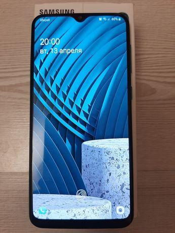 Телефон SAMSUNG Galaxy A30s 4/64