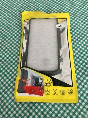 capa de iphone 6s