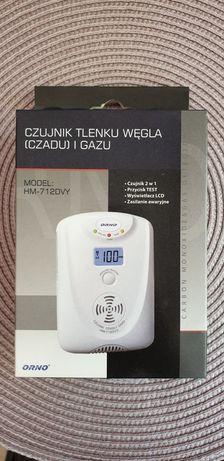 ORNO czujnik czadu i gazu (2w1) HM-712dvy