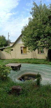Продам дом 89м в Русской Лозовой возле леса.
