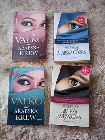 Ksiazki Valko Tanya