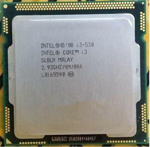 Processador Core i3 socket 1156