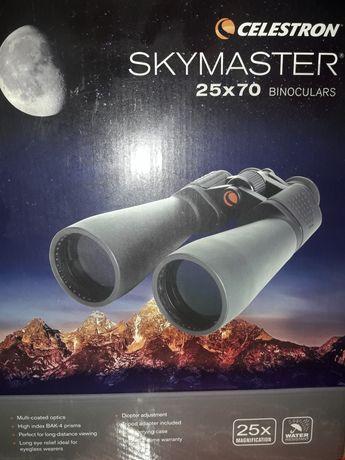 Celestron Skymaster 25×70 Binoculars