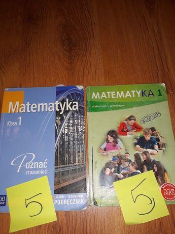 Matematyka poznać zrozumieć kl1 matematyka1posrecznik dla gimnazjum