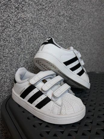Adidas Superstar roz 22. Wysyłka olx 1 zł