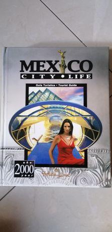 Albumy Mexico 2 szt